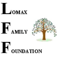 Logo Lomax Foundation