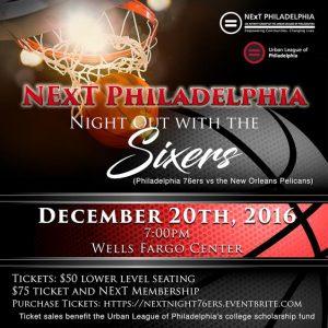 next-philadelhia-sixers-event